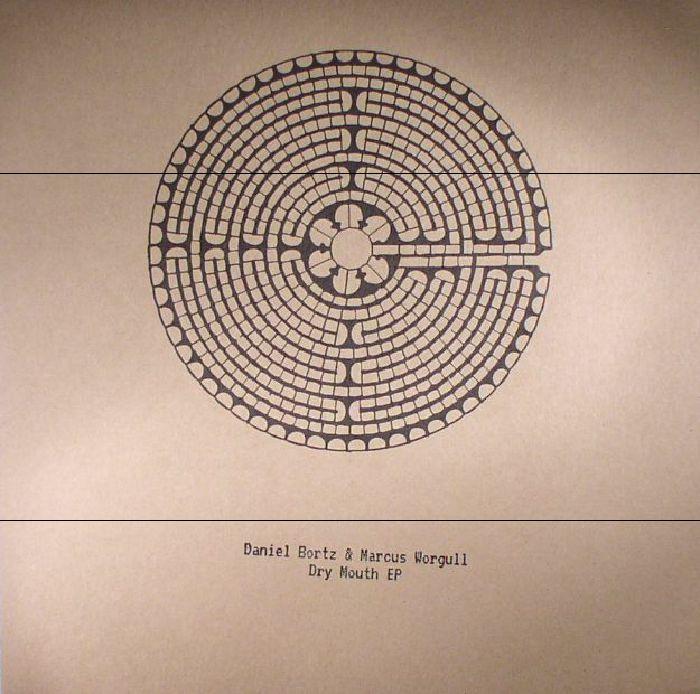 BORTZ, Daniel/MARCUS WORGULL - Dry Mouth EP