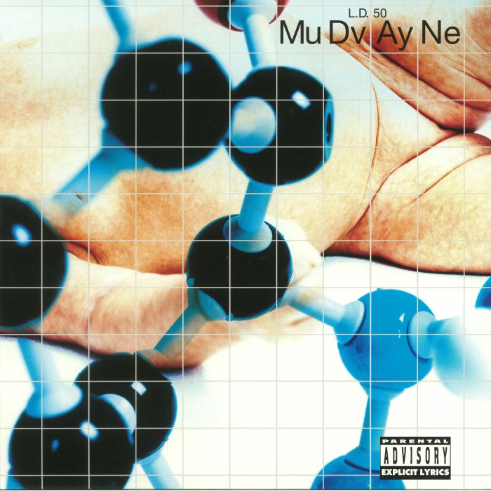 MUDVAYNE - LD 50 (reissue)