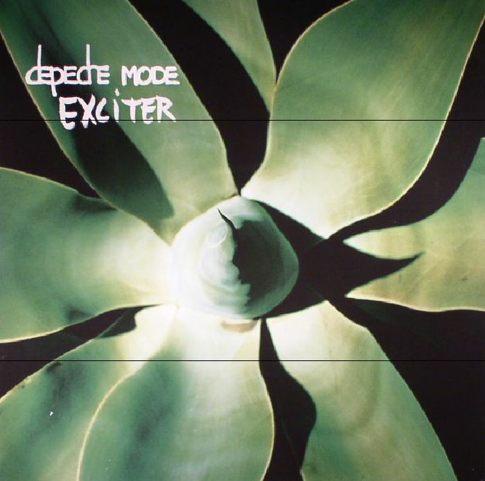 DEPECHE MODE - Exciter (reissue)