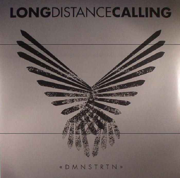 LONG DISTANCE CALLING - DMNSTRTN (reissue)