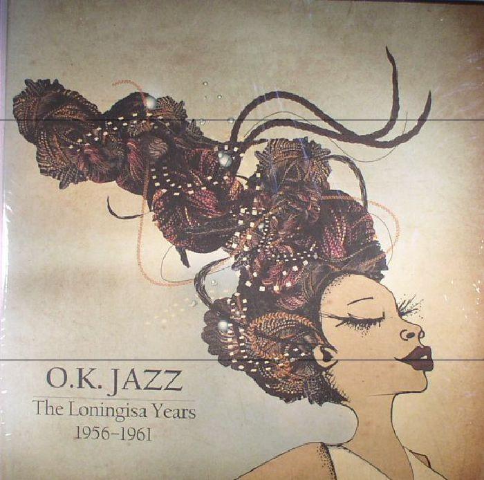 OK JAZZ - The Loningisa Years 1956-1961