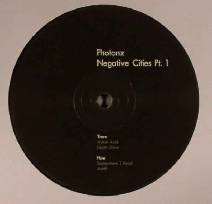 PHOTONZ - Negative Cities Part 1