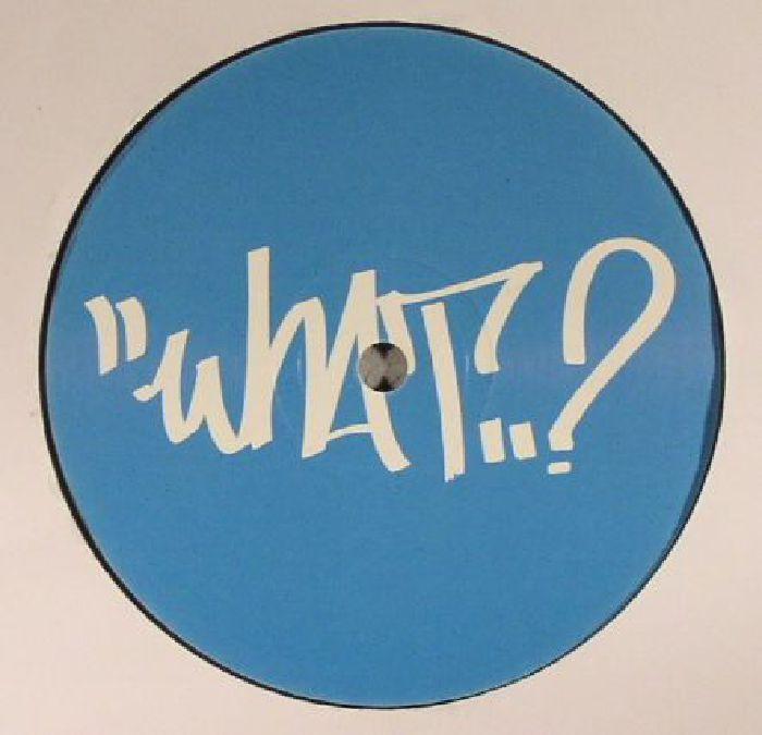 NEUMANN, Tobi/PATRICK ENSE - What Zwei EP