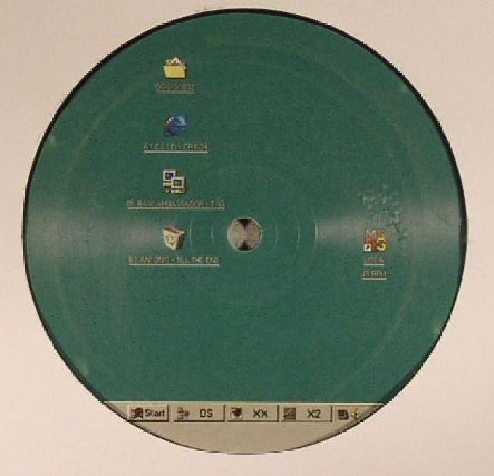 ESSD/RAW AMBASSADOR/ANTONIO - OSXXX 002
