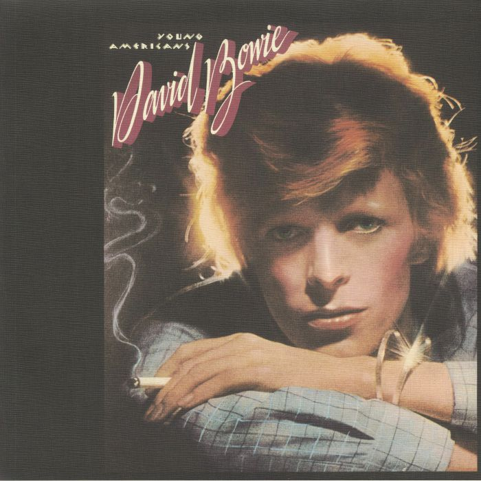 BOWIE, David - Young Americans (remastered)