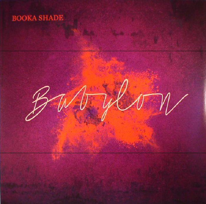 BOOKA SHADE - Babylon