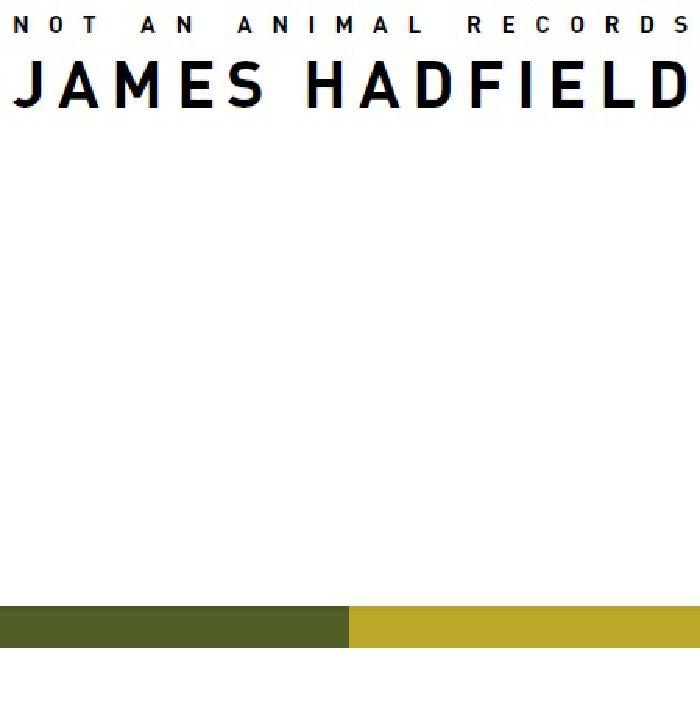 HADFIELD, James - Buried Answers