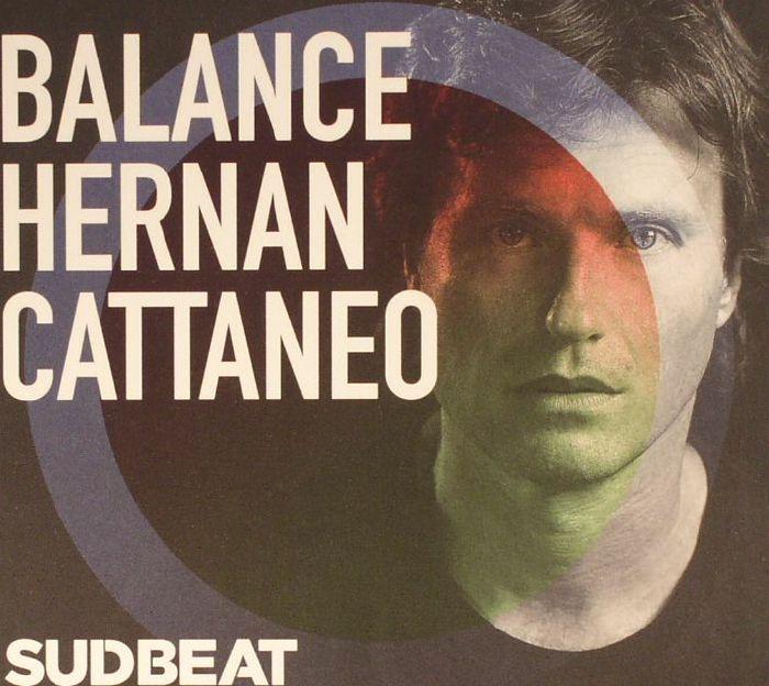 CATTANEO, Hernan/VARIOUS - Balance Presents Sudbeat