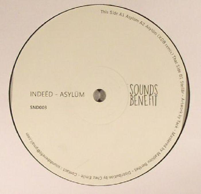 INDEED - Asylum