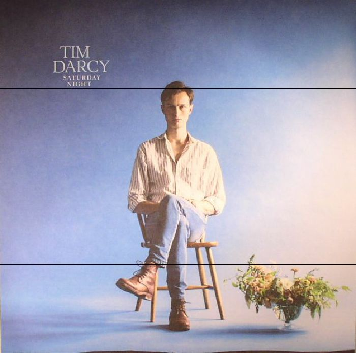 DARCY, Tim - Saturday Night