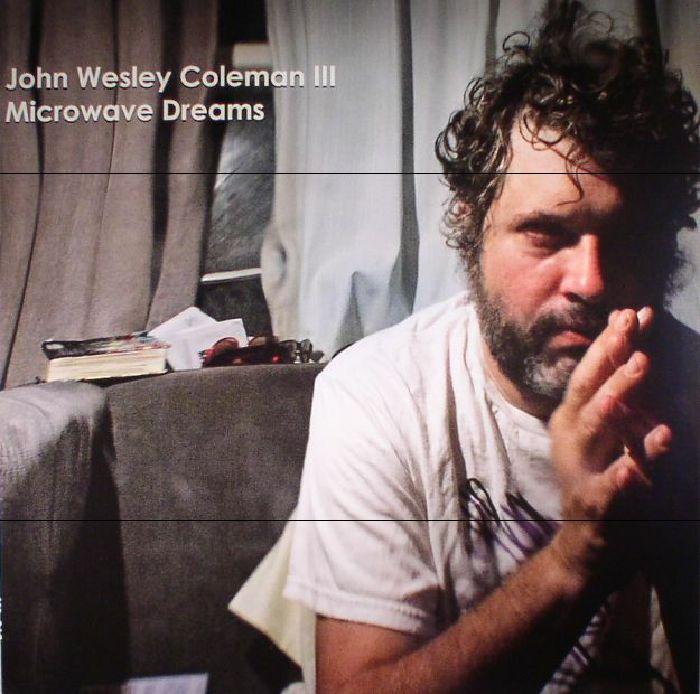 COLEMAN, John Wesley III - Microwave Dreams