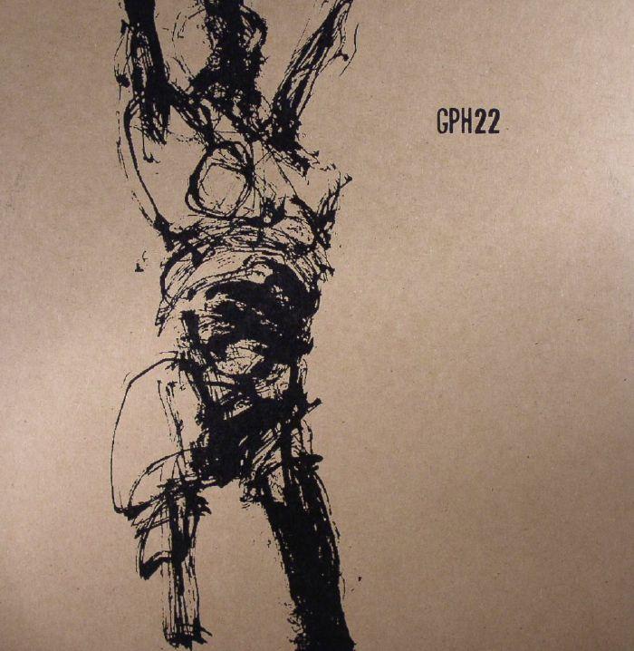 PARKER, Mike - GPH 22