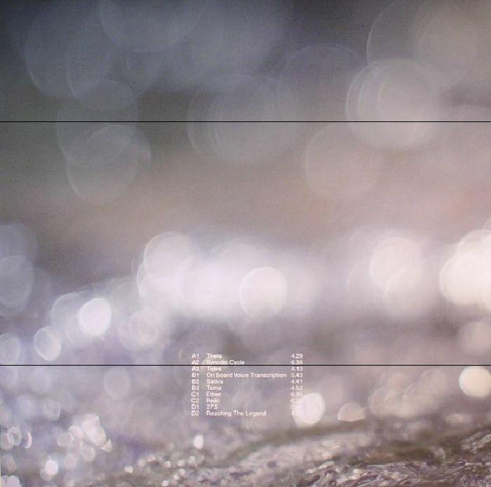 MORK - Absolute Cosmic Principles