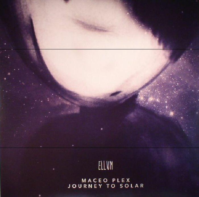 PLEX, Maceo - Journey To Solar