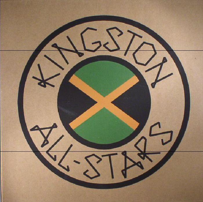 KINGSTON ALL STARS - Presenting Kingston All Stars