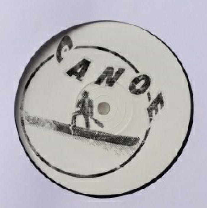 NOFACE/NYRA - CANOE 002