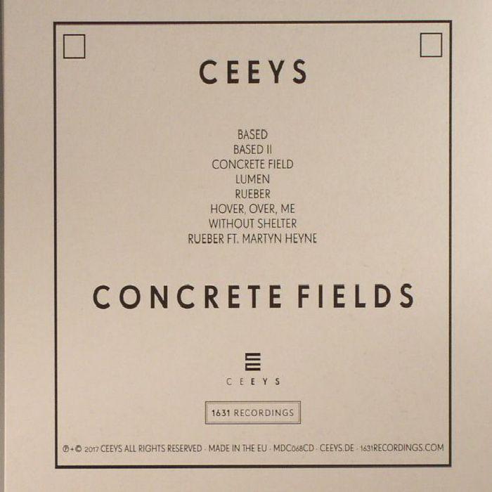 CEEYS - Concrete Fields