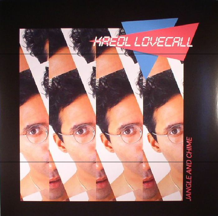 KREOL LOVECALL - Jangle & Chime