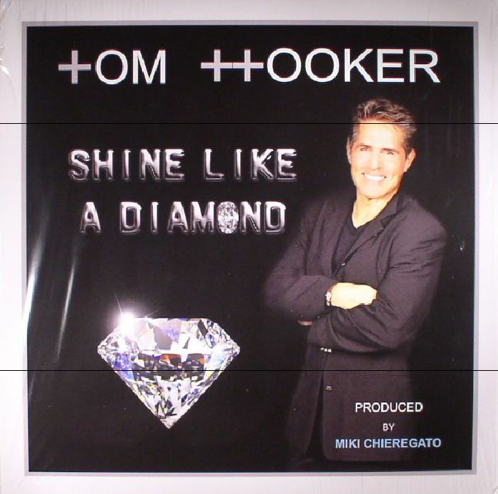 HOOKER, Tom - Shine Like A Diamond