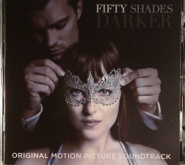 VARIOUS - Fifty Shades Darker (Soundtrack)