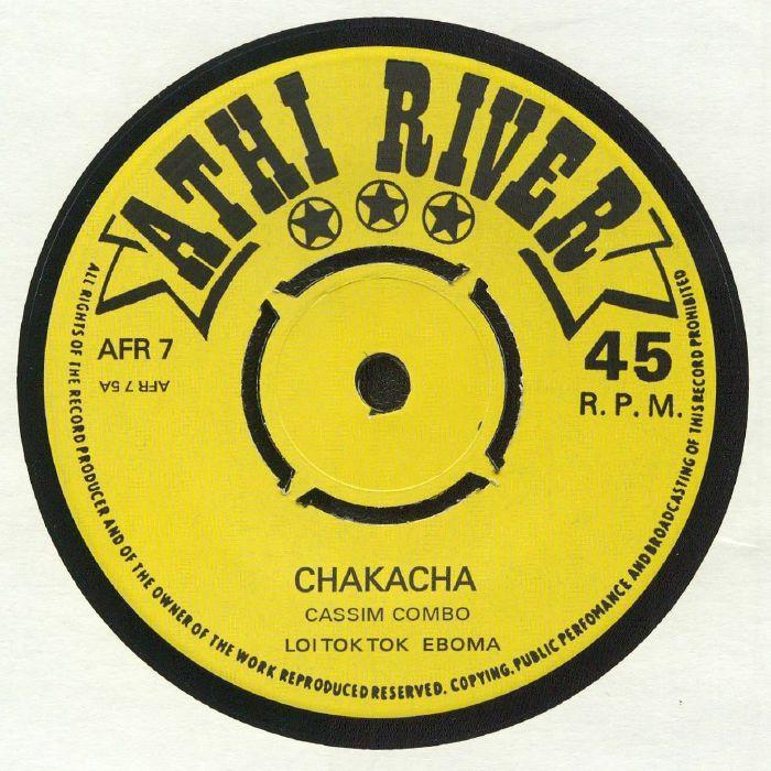 LOI TOK TOK EBOMA - Chakacha