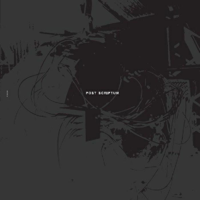 POST SCRIPTUM - Year Zero EP
