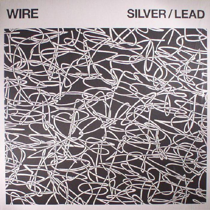 WIRE Silver/Lead vinyl at Juno Records