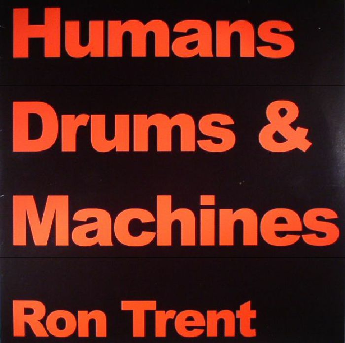 TRENT, Ron - Drums