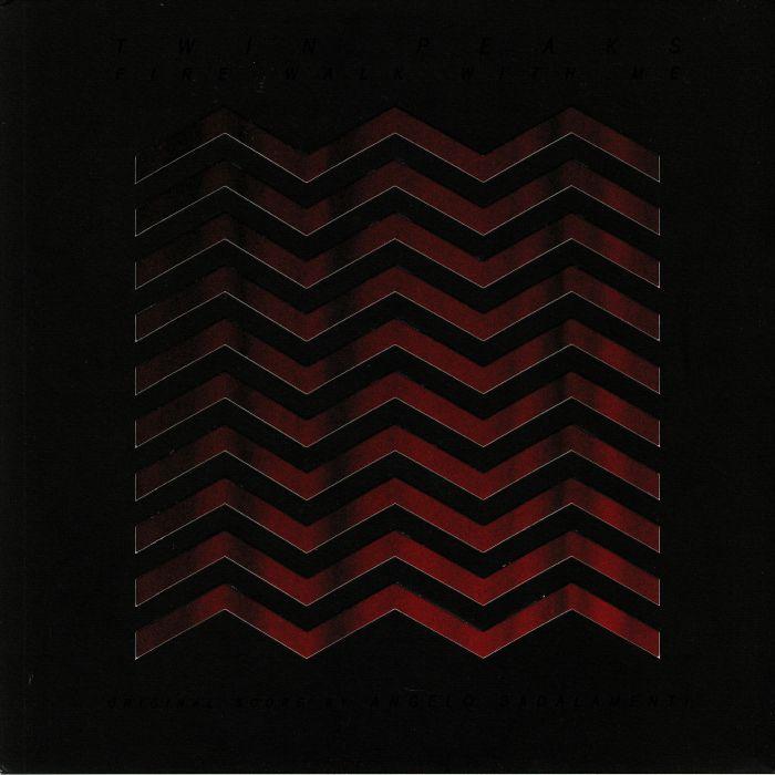 BADALAMENTI, Angelo - Twin Peaks: Fire Walk With Me (Soundtrack)