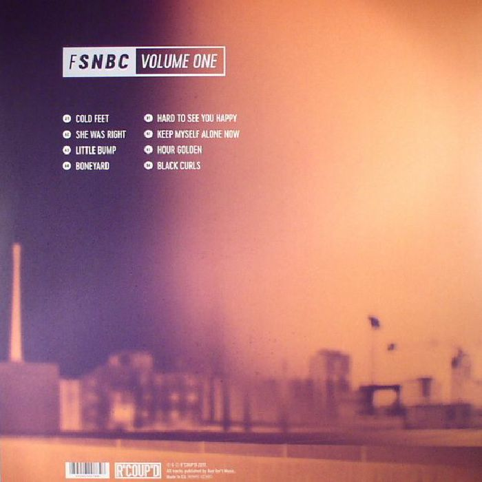 FINK - Sunday Night Blues Club Vol 1