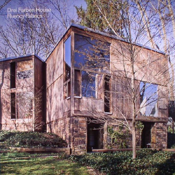 DREI FARBEN HOUSE - Fluency Fabrics
