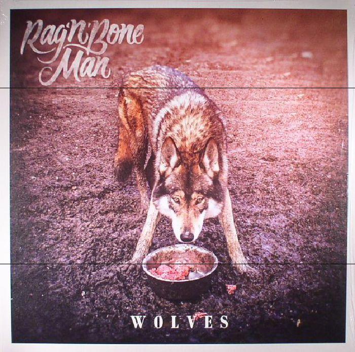 Rag N Bone Man Wolves Vinyl At Juno Records