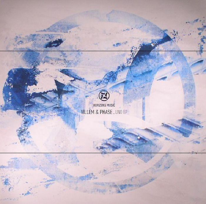 VILLEM & PHASE - Uno EP