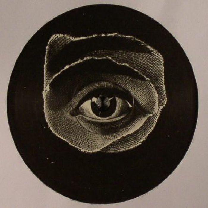 MOTIONEN - Imago EP