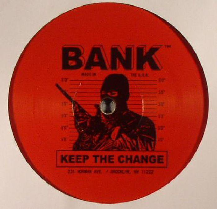 BANK - BNK 010