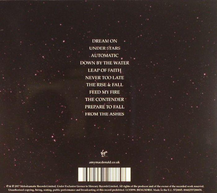MACDONALD, Amy - Under Stars