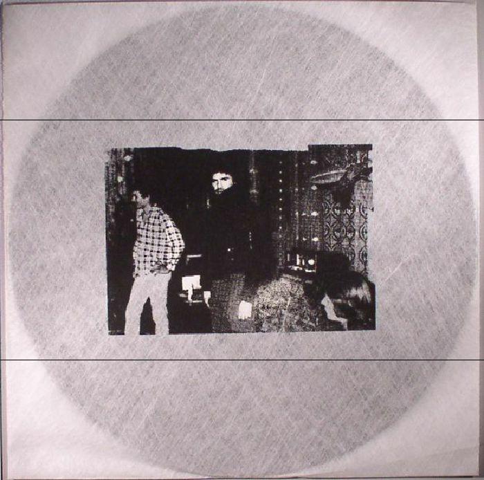NEKHSA - SP 003 (feat DJ Spider mixes)