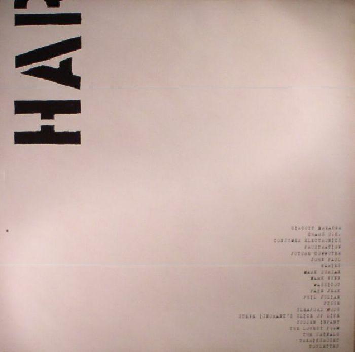 VARIOUS - A Harbinger Sound Sampler