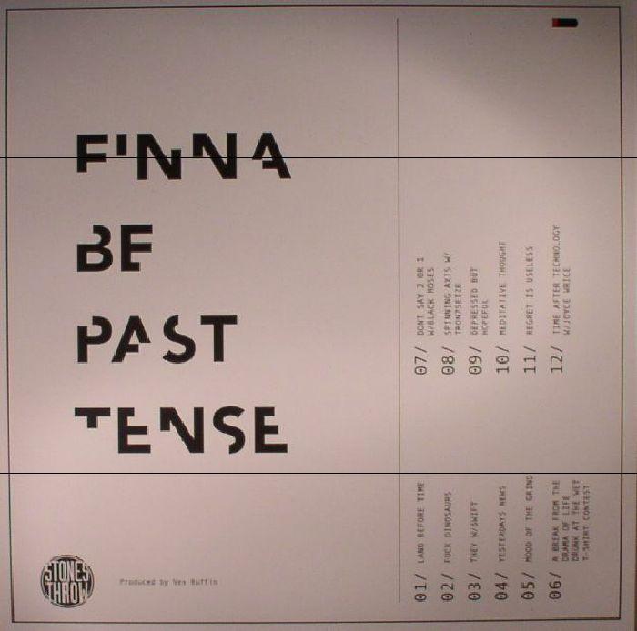 KOREATOWN ODDITY, The - Finna Be Past Tense