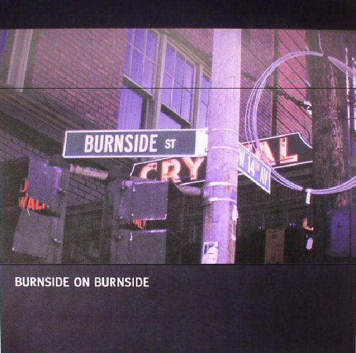BURNSIDE, RL - Burnside On Burnside