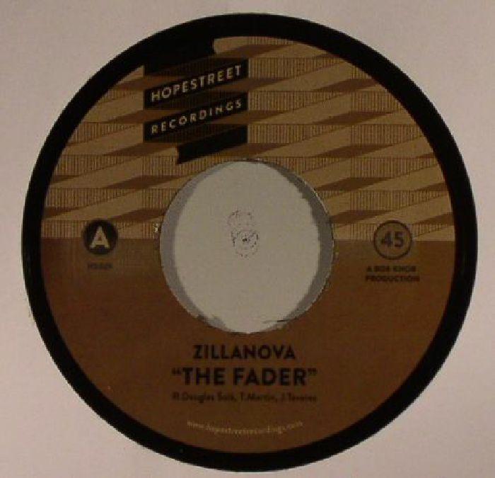 ZILLANOVA - The Fader