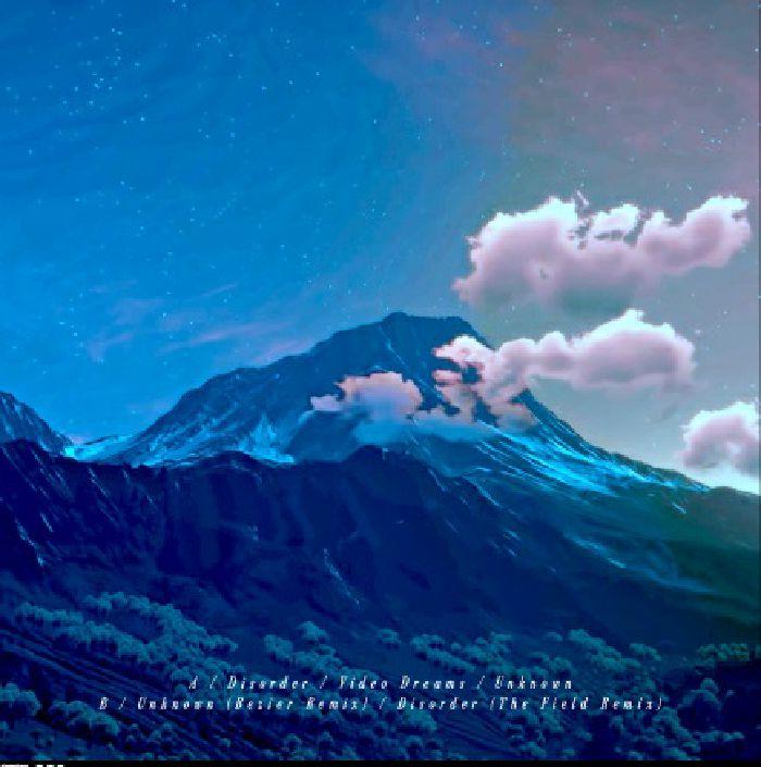 DEEDS - Disorder (feat. Bezier & The Field mixes)