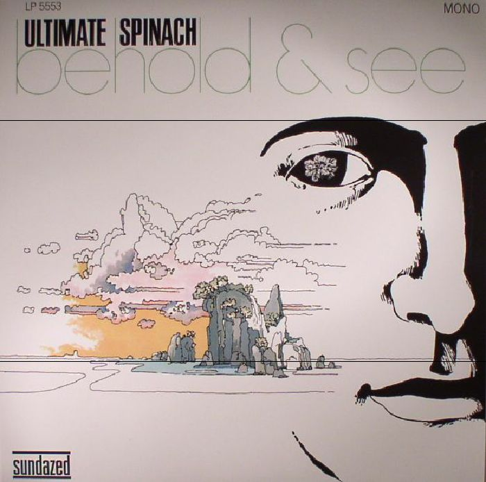 Ultimate Spinach Behold Amp See Mono Vinyl At Juno Records