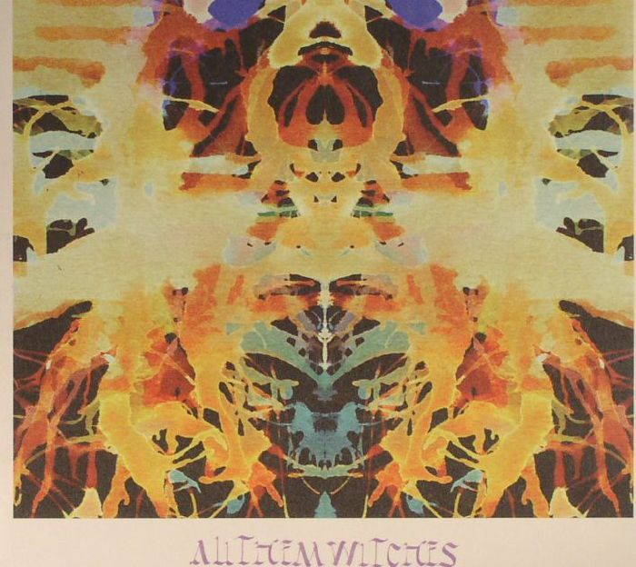 ALL THEM WITCHES - Sleeping Through The War (Deluxe Edition)