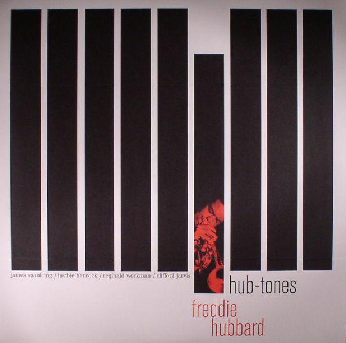 HUBBARD, Freddie - Hub Tones (reissue)