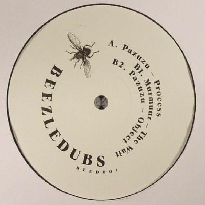 PAZUZU/MURMUUR - Beelzedubs 1