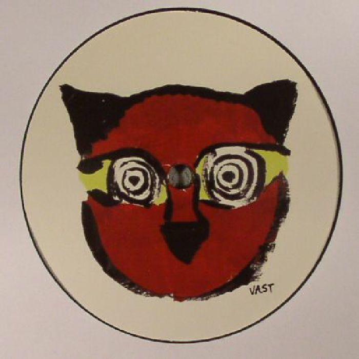 RED PIG FLOWER - Space Jazz