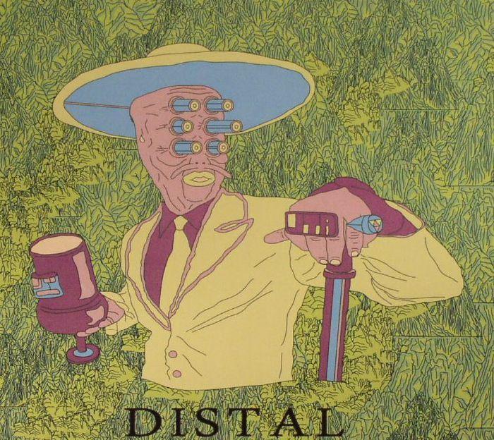 DISTAL - Psychomagic