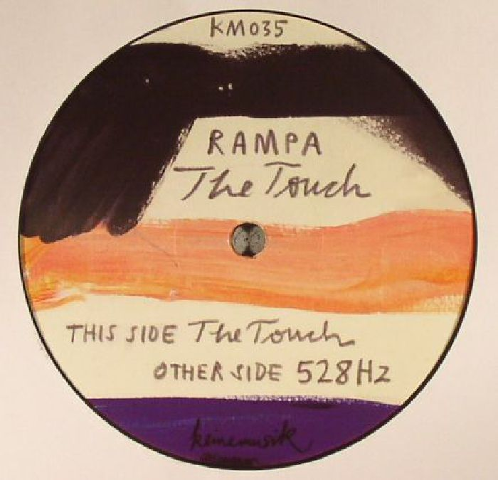 RAMPA - The Touch
