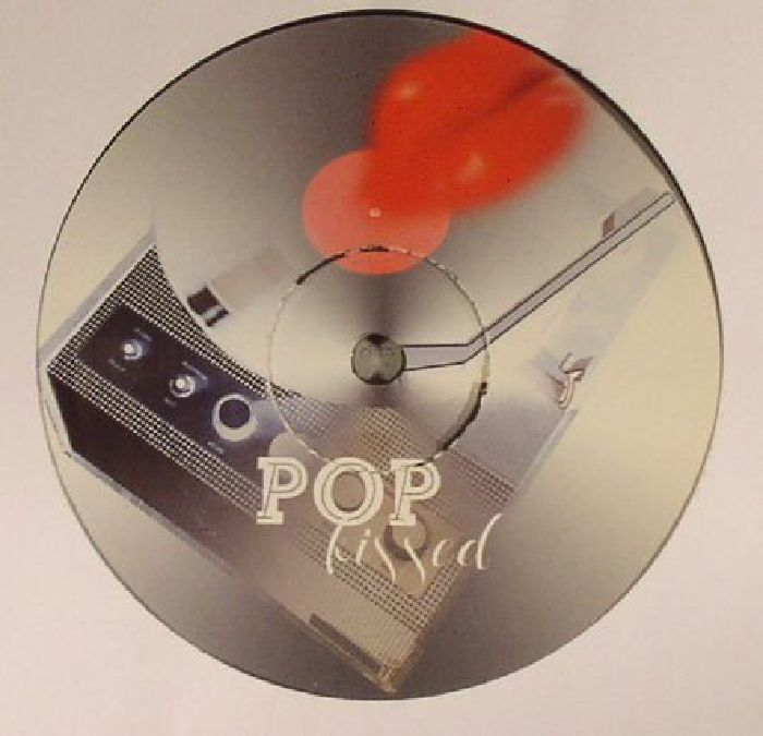 POPKISSED - Saviour Remixed